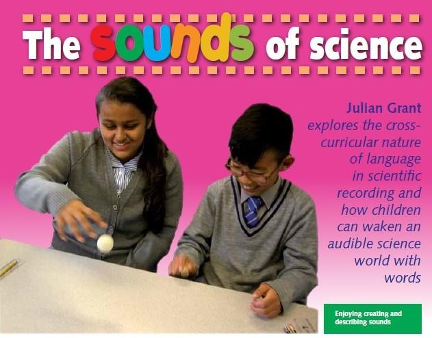 ase-primary-science-magazine