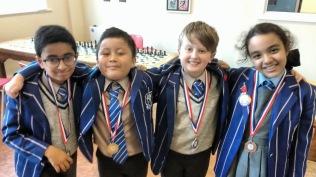 bridgewater children AJIS 2018