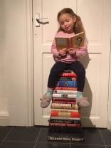 Carly Book