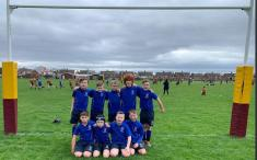 Rugby tournament March 2019
