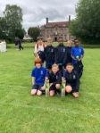 Cricket vs. Pownhall 5.6.2019